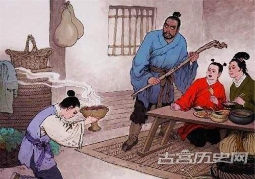讨老婆,旺夫才是硬道理-谁是上古最旺夫的奇女子?