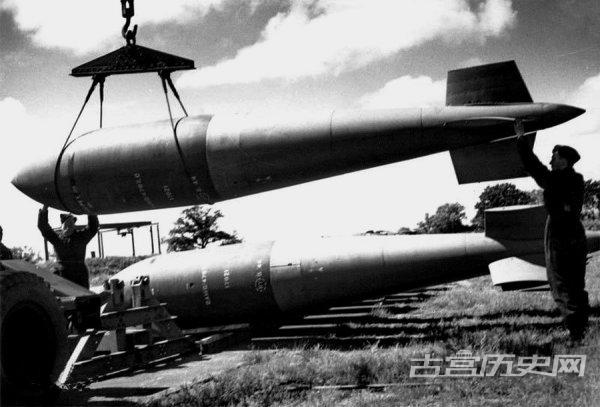 二战海战十大明星兵器系列之八鈥斺數鹿溬滤孤筲澕墩搅薪⒌那钔灸┞
