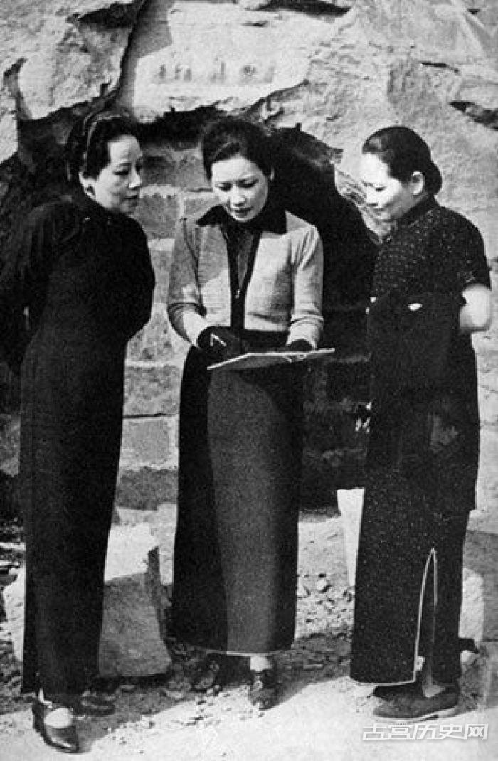 """20世纪中国最显耀的姐妹组合,宋氏三姐妹""""私密合影""""首曝光"""