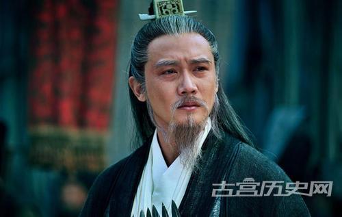 为你揭开刘备失败的历史真相