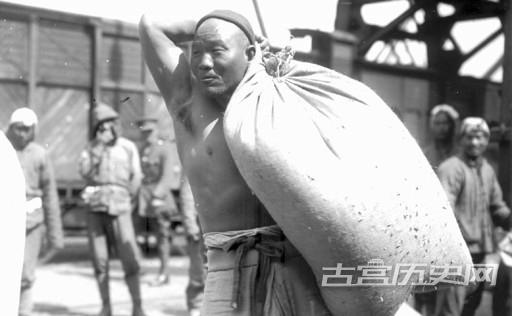 军国日本为何征用中国劳工?