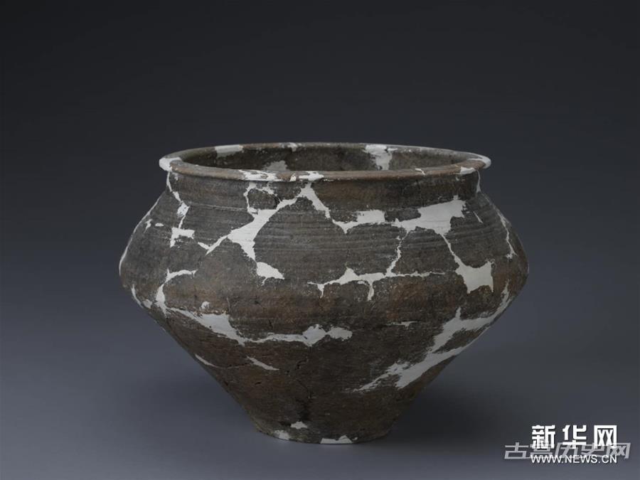 """专家确认郑州青台遗址""""北斗九星""""为5000多年前天文遗迹"""