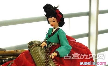 韩国文化发展