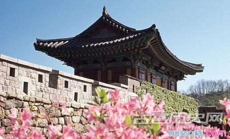 韩国政治变迁进程