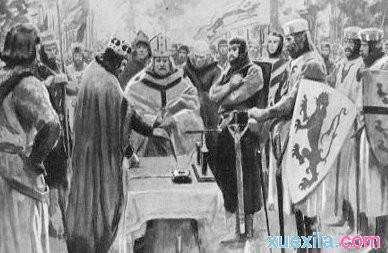 英格兰国王约翰王