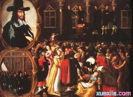 英国责任内阁制的历史是怎样的