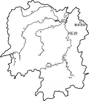 湖南岳阳平江幕阜山西麓新发现一处石家河文化遗址