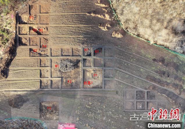 辽宁王义沟遗址第四次发掘工作结束 确认遗址时代为西汉时期