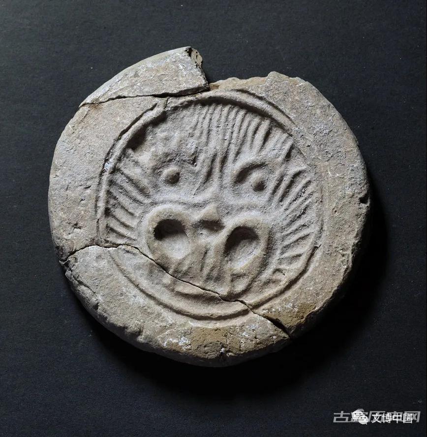 辽上京遗址宫城内发现大型宫殿基址