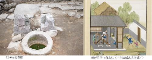 湖南平江福寿山发现晚清造纸遗迹——大湖坪遗址考古发掘收获(二)