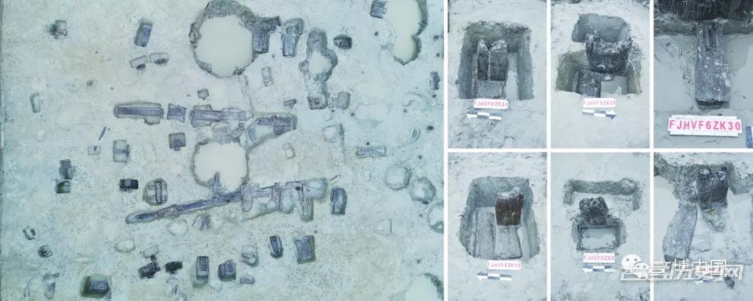 奉化江流域史前考古新发现